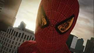 E3 Trailer: The Amazing Spider-Man Game