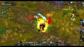 70 Elemental Shaman PvP // WoW \\ Burning Crusade
