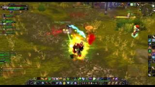 70 Elemental Shaman PvP // WoW \\ Burning Crusade