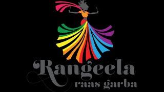 Rangeela Raas Garba with Falguni Pathak Live - Day 5