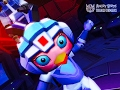 Chromia is a Love Magnet... Literally! - Angry Birds Transformers #24