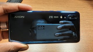 ZTE Axon 10 Pro | 14 Days on Android 10, It's still GREAT! BUT!