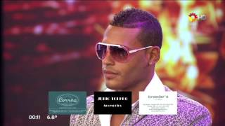 STREEPTEASE DE PELUCHE VS EL NEGRO JOHN EN SHOWMATCH HD