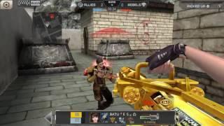 CA Online Tournament Season 3 - Ranger - Qtr. Final - EvilSmile vs M么R么B么H么Y么 (4 - 0)