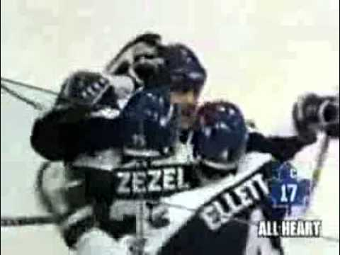 Wendel Clark Tribute Hero of the Day