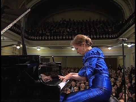 Muza Rubackyte. Franz Liszt - Concertos for piano and orchestra No. 2