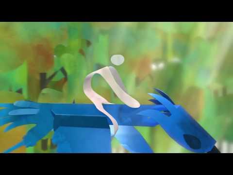 2018 Taichung World Flora Expo Logo animation