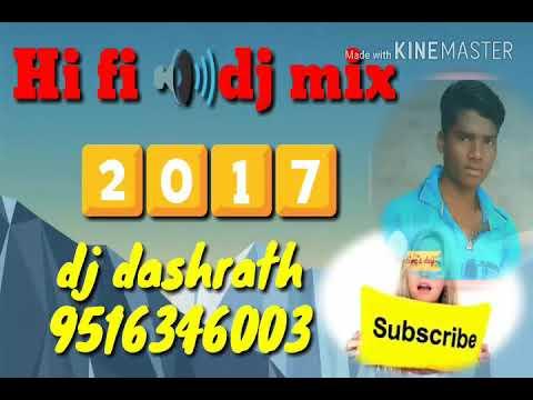 Dj wale babu (Rajasthani)dj mix mp4
