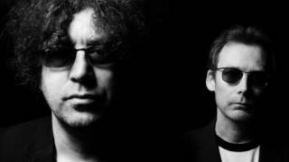 The Jesus and Mary Chain -  Get on Home (2017)