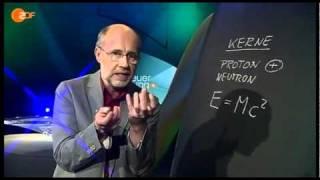 Youtube Kacke - Harald Lesch und die Gefahren der Kernkraft