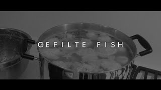 Original Gefilte Fish Tutorial