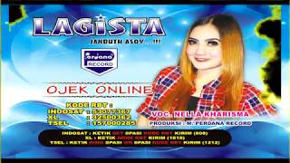 Nella Kharisma - Lagista - Ojek Online [ Official ]
