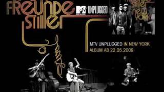Rock'n'Roll Queen - Sportfreunde Stiller Unplugged mit The Subways