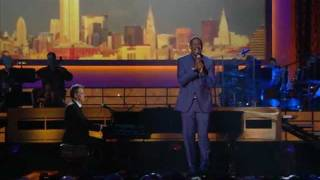 BRIAN McKNIGHT - HitMan David Foster & Friends
