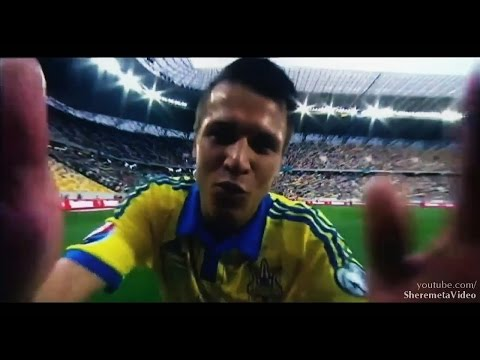 UKRAINE National team - Road to #Euro2016
