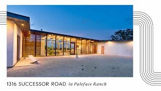 Explore this private estate at 1316 Successor Road, Spicewood, Texas