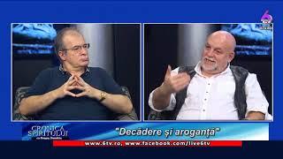 CRONICA SPIRITULUI 2019 08 30 Decădere și aroganță