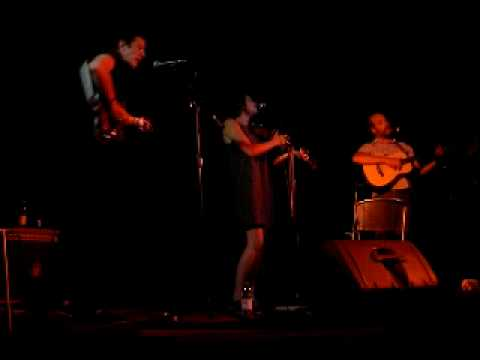 I Don't Belong To Anyone - Bonnie 'Prince' Billy @ Qubba (CT) 06-08-09 mp3