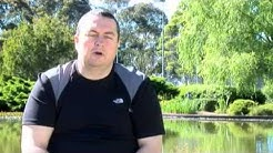 Shane's review of OnTrack Weight Loss Health Retreats in Sydney