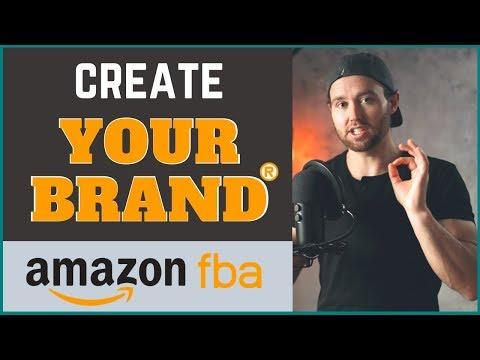 Create Your Amazon Brand Name, Domain, Trademark & Store Name – Amazon FBA Business Name Generator