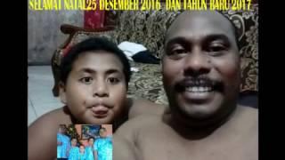 LAGU NATAL REMIX TERBARU 2016