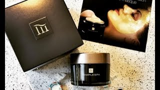 Cream reviews spa eye Temple