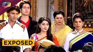 Rani Gayatri exposes Bindu in Ek Tha Raja Ek Thi Rani