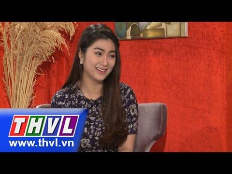 THVL   Nhịp cầu nghệ sỹ: Giao lưu diễn viên Thanh Trúc (08/5/2015)
