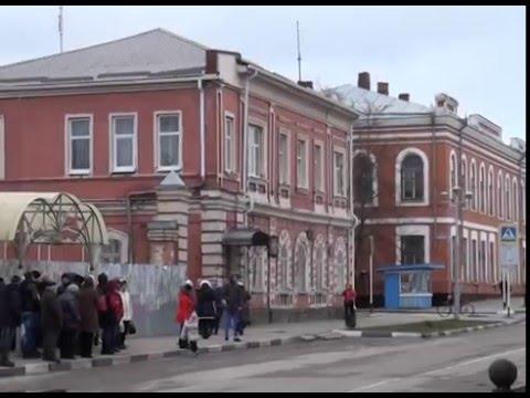 Погода в Воронеже, Воронежская область