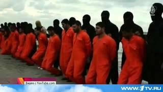 ВВС Египта нанесли удар по боевикам ИГ в ответ на казнь египетских христиан