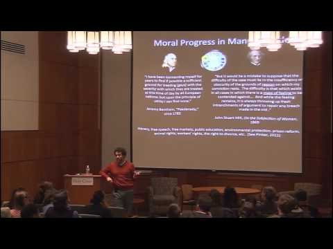 """joshua-greene-speaks-at-holy-cross-about-""""moral-tribes"""""""