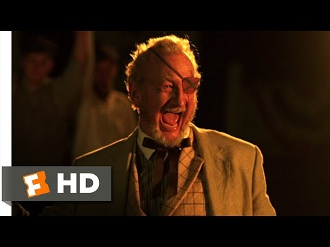 2001 Maniacs (11/12) Movie CLIP - The South Will Rise Again (2005) HD