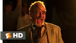 2001 Maniacs (11/12) Movie CLIP - The South Will Rise Again (2005) HD