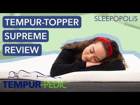 tempurpedic-tempur-topper-supreme-review