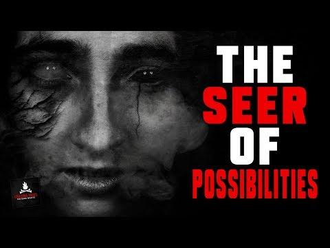 """The Seer of Possibilities"" creepypasta - FULL CAST AUDIO HORROR DRAMA"