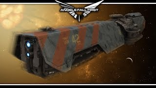 Angels Fall First Capital (Ship Action - Early Access)