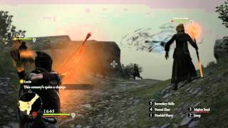 Dragon's Dogma: Dark Arisen - Episode #034 - Annoying Woods