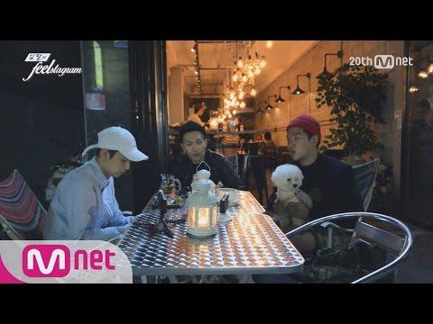 [Feelstagram] Park Kwang Sun And Joo Young, Kim Feel's BFFs