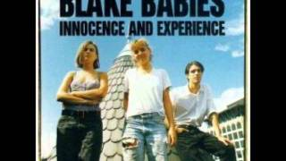 Watch Blake Babies You Dont Give Up video