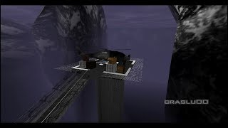 GoldenEye 007 N64 - Retract (Loud) - 00 Agent (Custom level)