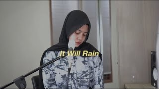 Hanin Dhiya - It Will Rain