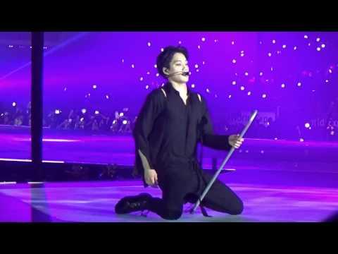 170212 Artificial Love Kai Focus EXO'rDIUM HK