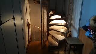 Загадки подземного собора в Гатчине.
