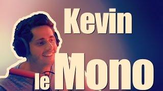 Kevin le mono s'amuse à faire souffrir des enfants