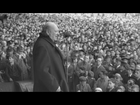 The life and legacy of Winston Churchill