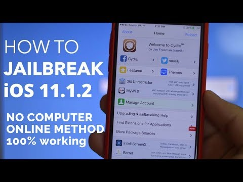 how to jailbreak iphone 4 without computer how to jailbreak ios 11 11 1 2 without computer 8289
