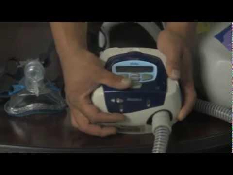 CPAP VPAP Machines