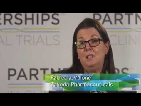 Partnerships TV: Patrecia Flynn Valone, Asia / Takeda Shanghai Development Center