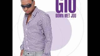 Gio - Down met jou + lyrics