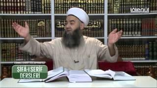 Cübbeli Ahmet Hoca Efendi ile Şifa-i Şerif Dersleri 19. Bölüm 08 Nisan 2016
